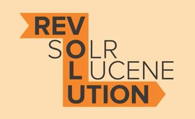 Lucene/Solr Revolution 2014